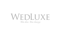 WedLuxe logo