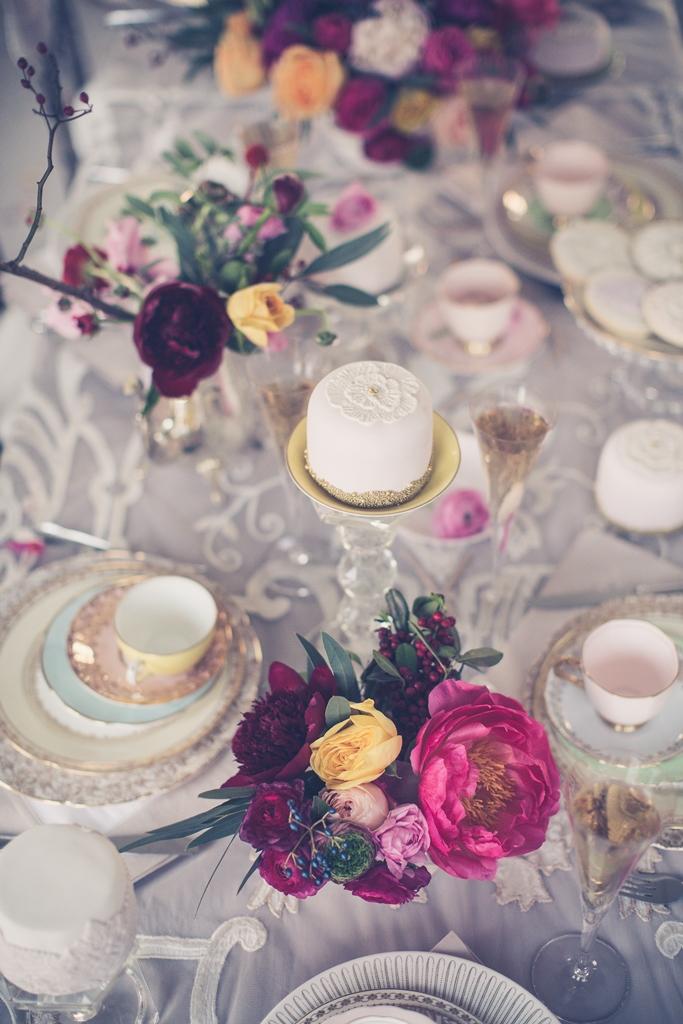 alice in wonderland wedding inspired