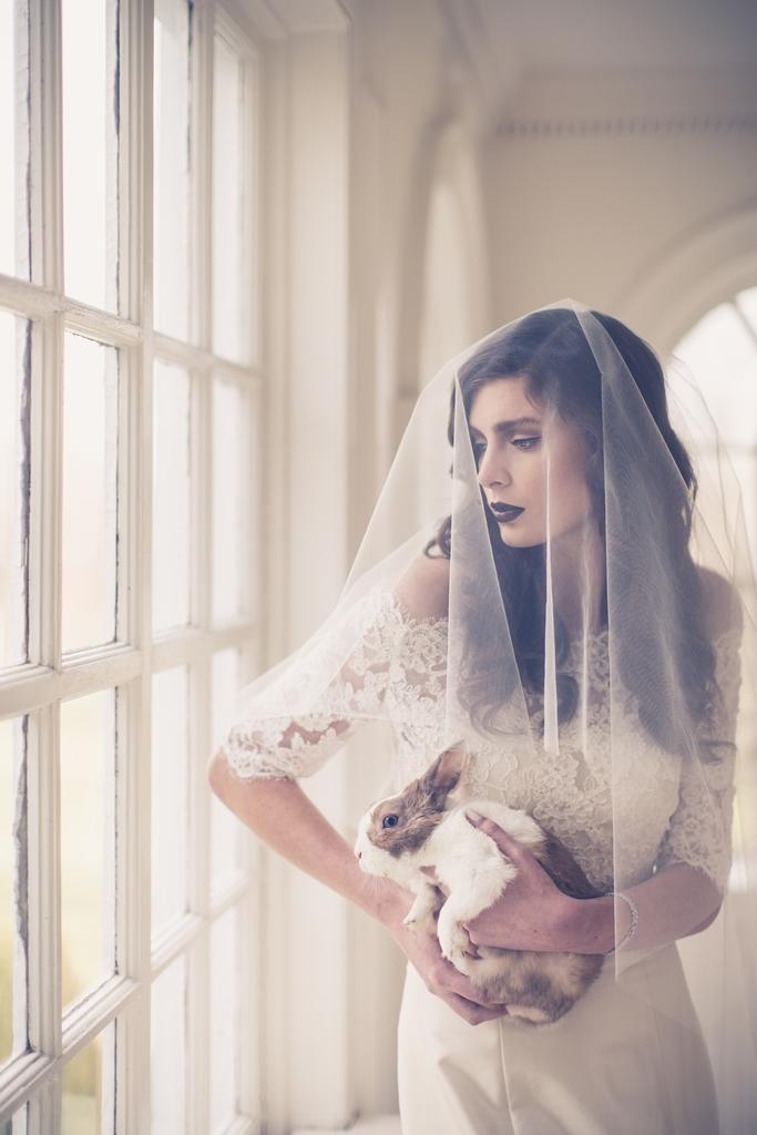 bride at Sunnybrook Toronto