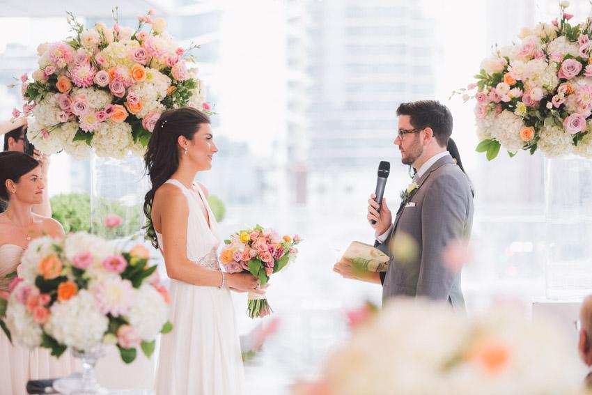 Wedding At Malaparte Toronto Purple Tree Wedding Photographers
