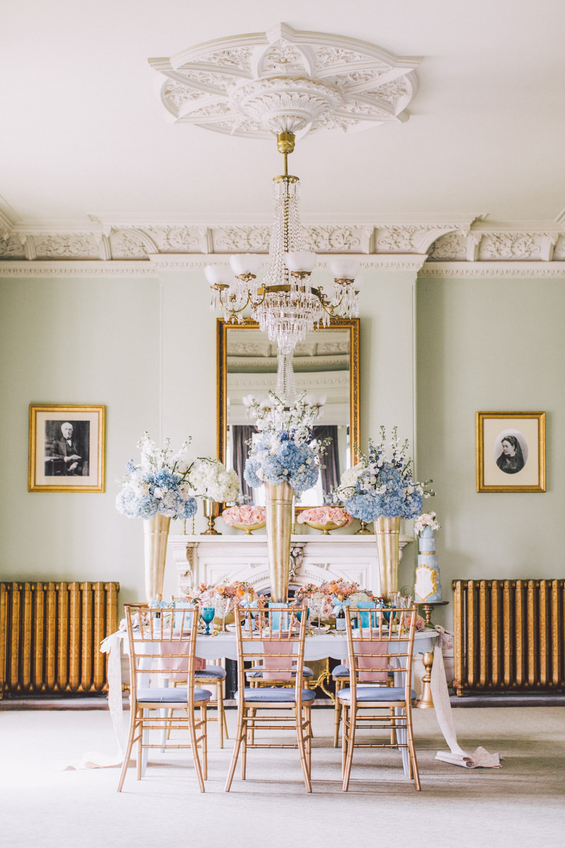 george brown house wedluxe