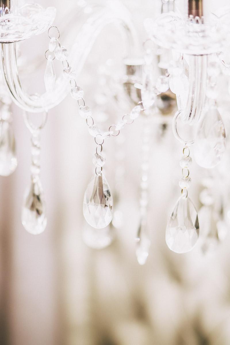 wedding decor detail photos