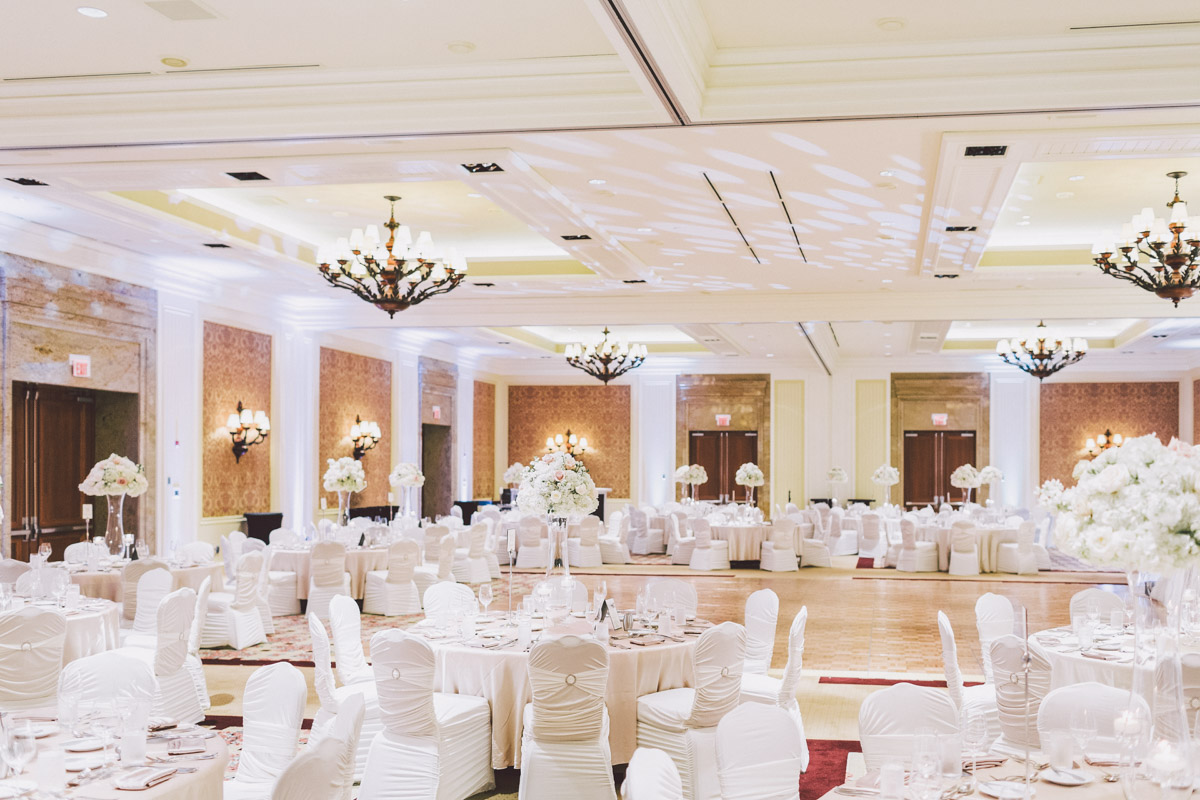 jw marriott maskoka wedding