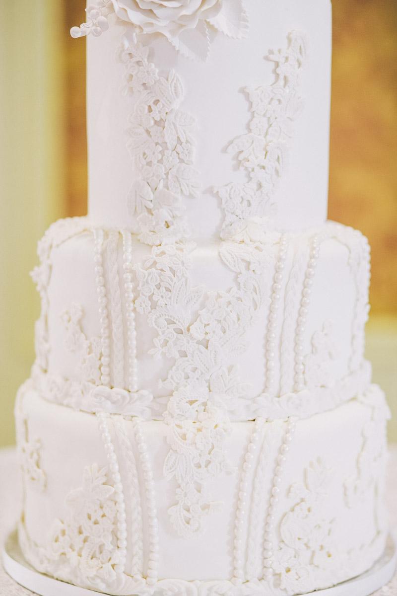 wedding cake copys wedding dress