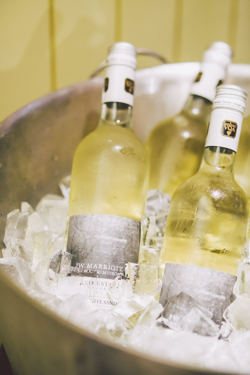 jw marriott house wine