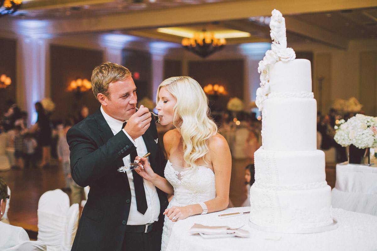cake cutting jw marriott