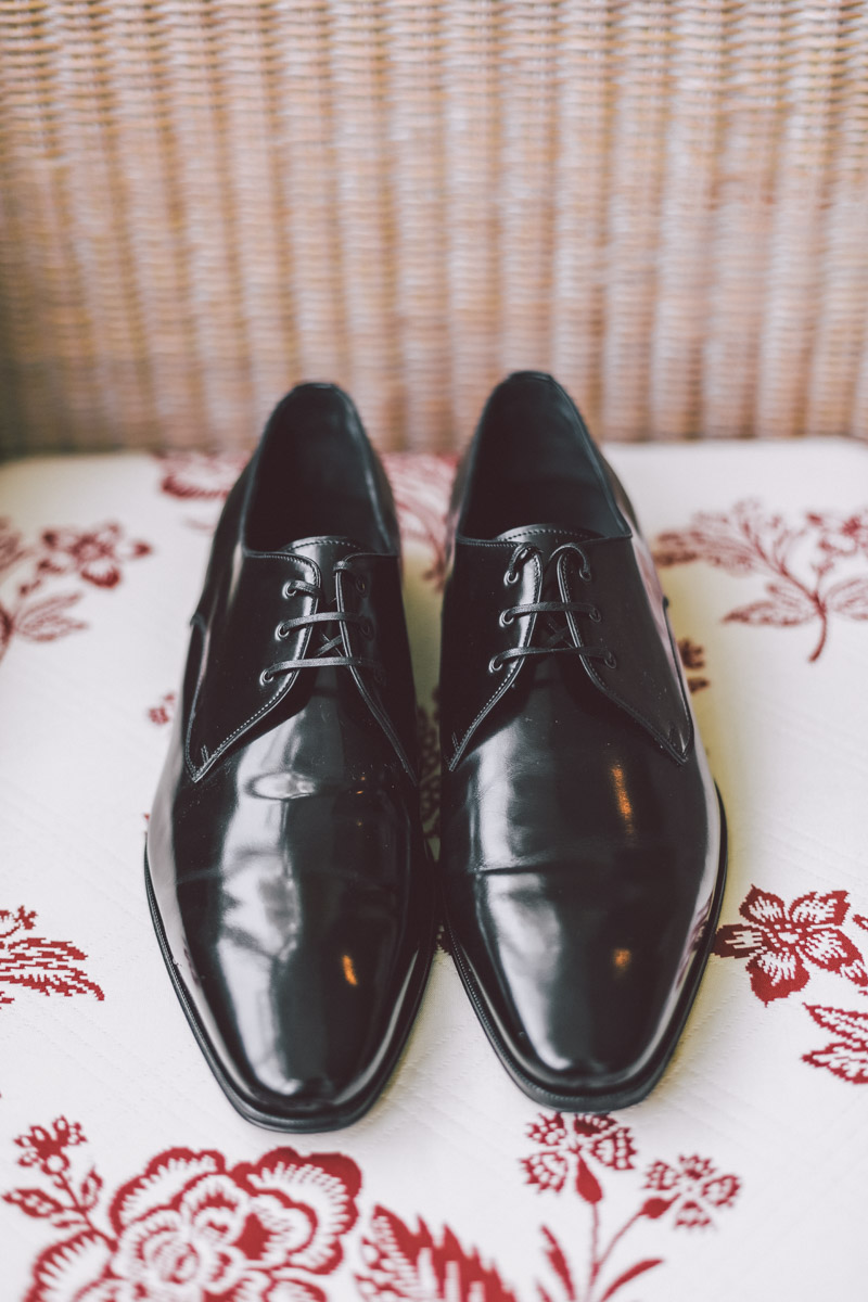 wedding man shoes