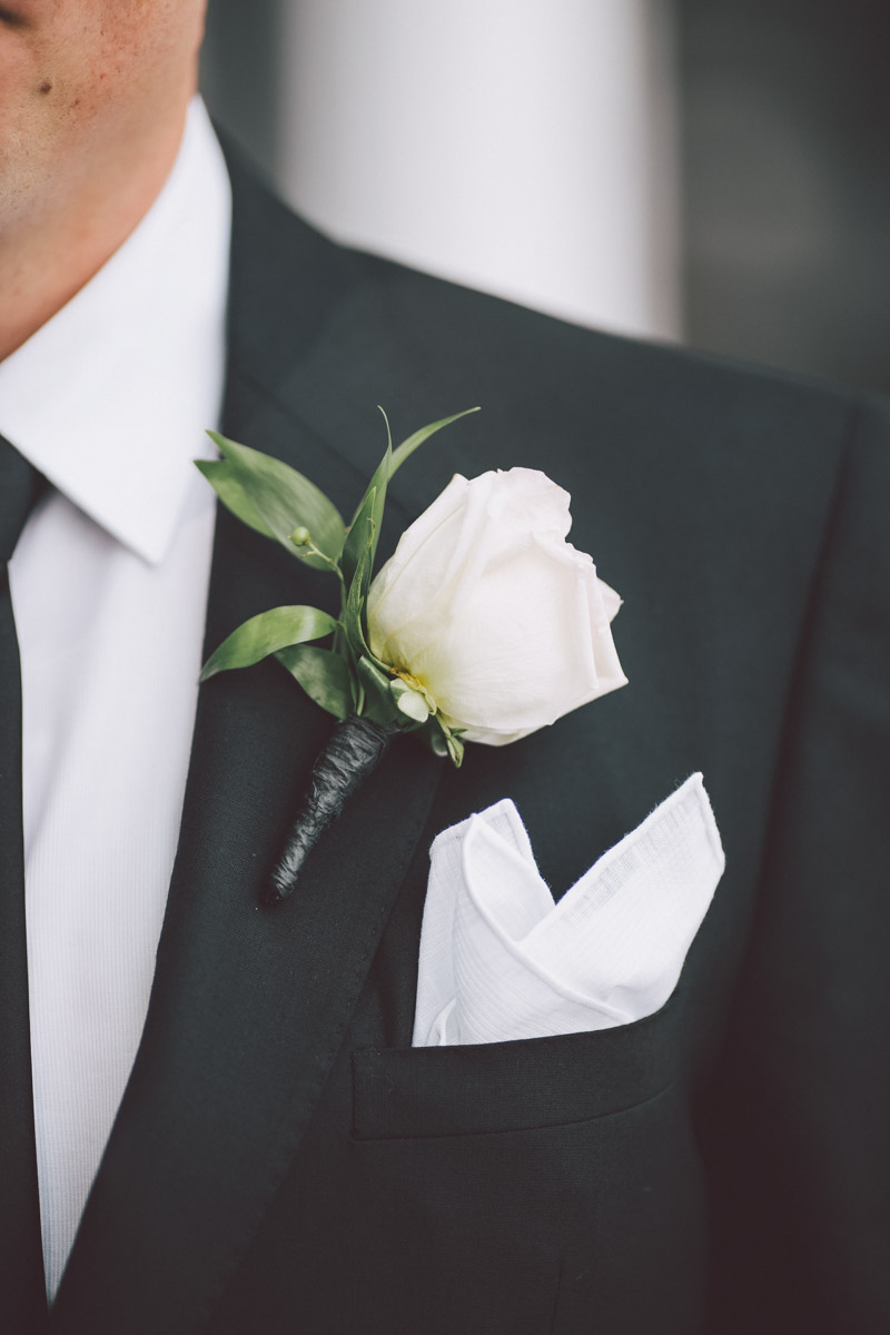 john muskoka wedding