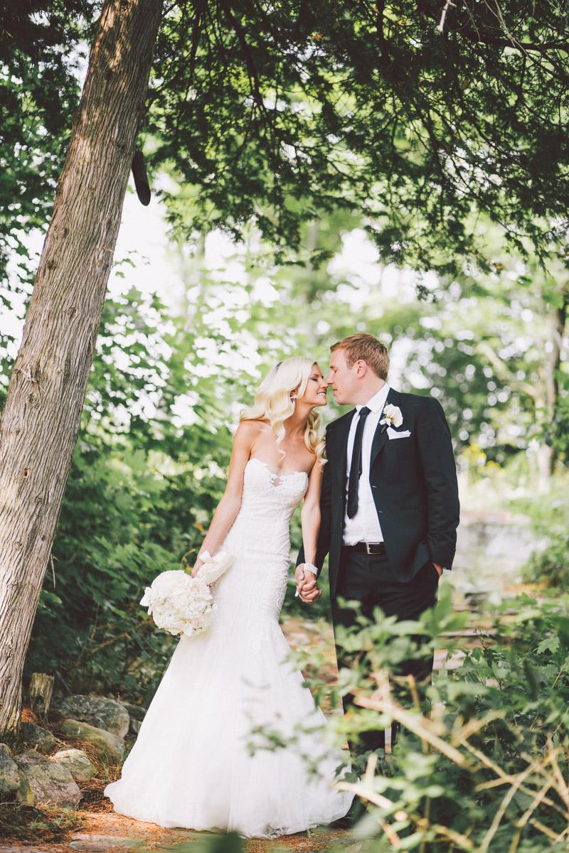 muskoka wedding jw marriott