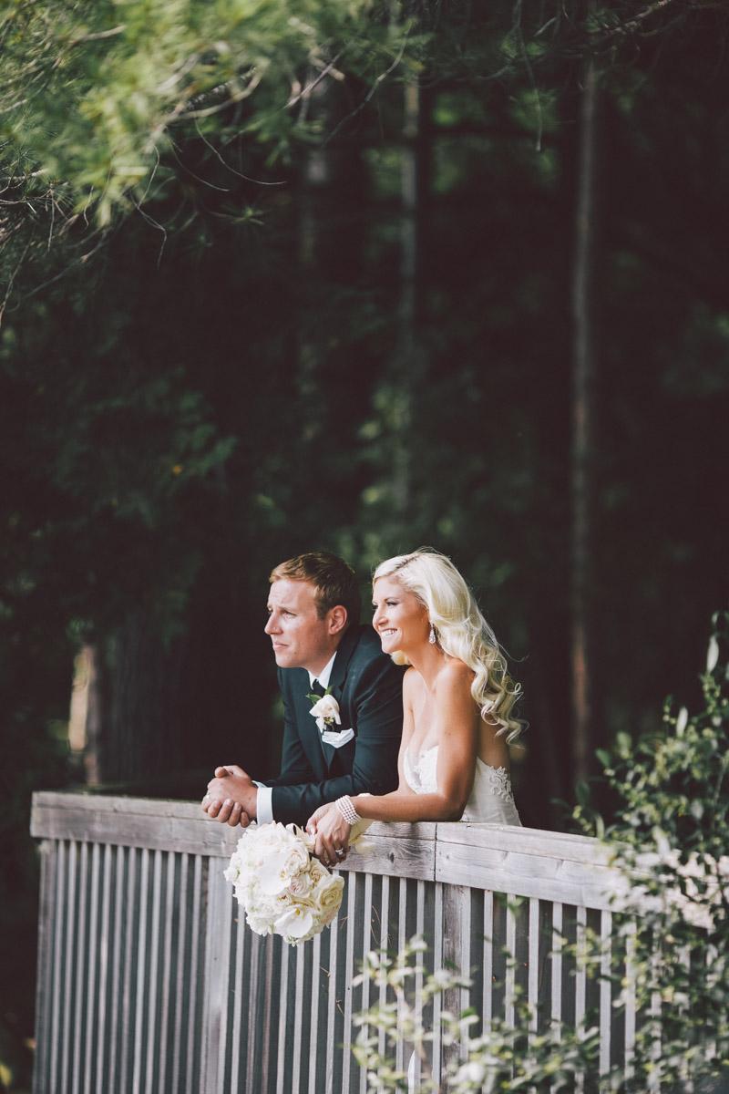 dreamy wedding settings