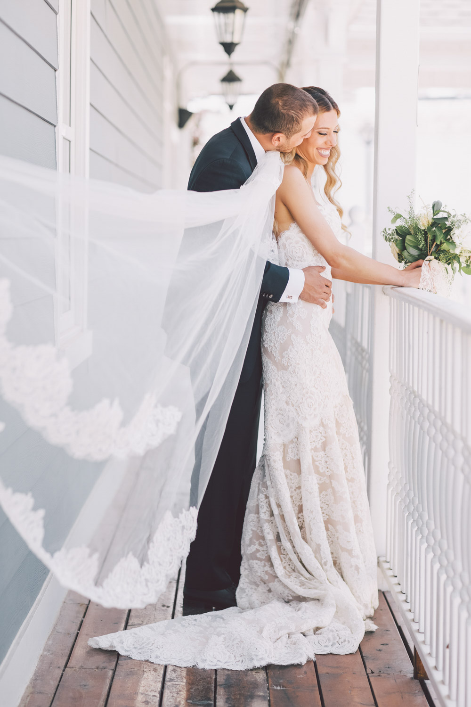 bridal mermaid dress