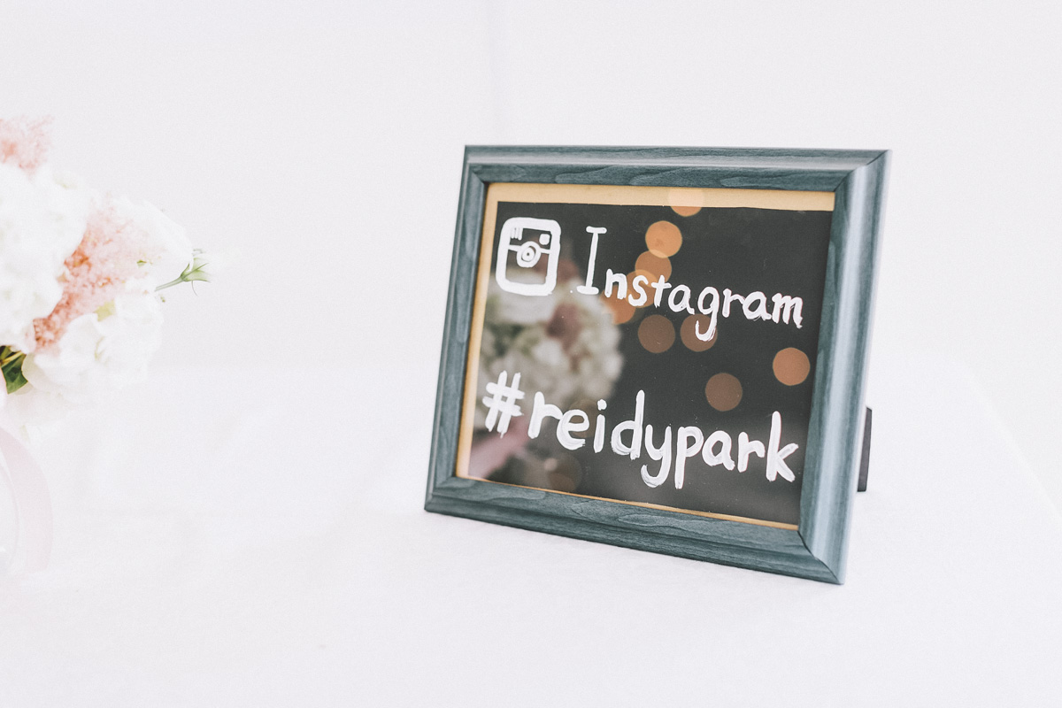 Wedding instagram ideas