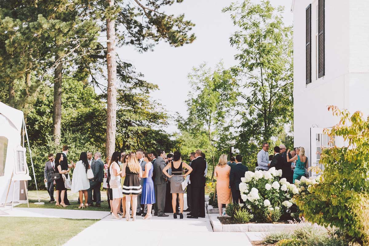 outdoor wedding venues toronto