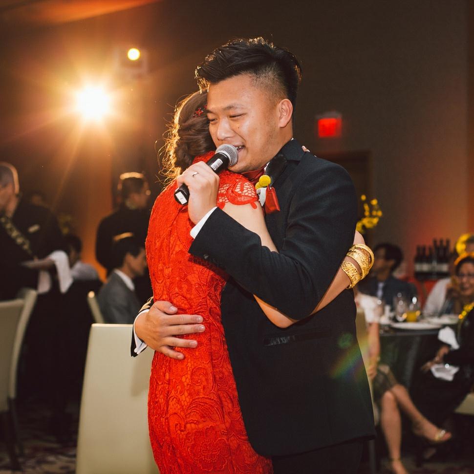 shangri la toronto wedding dances