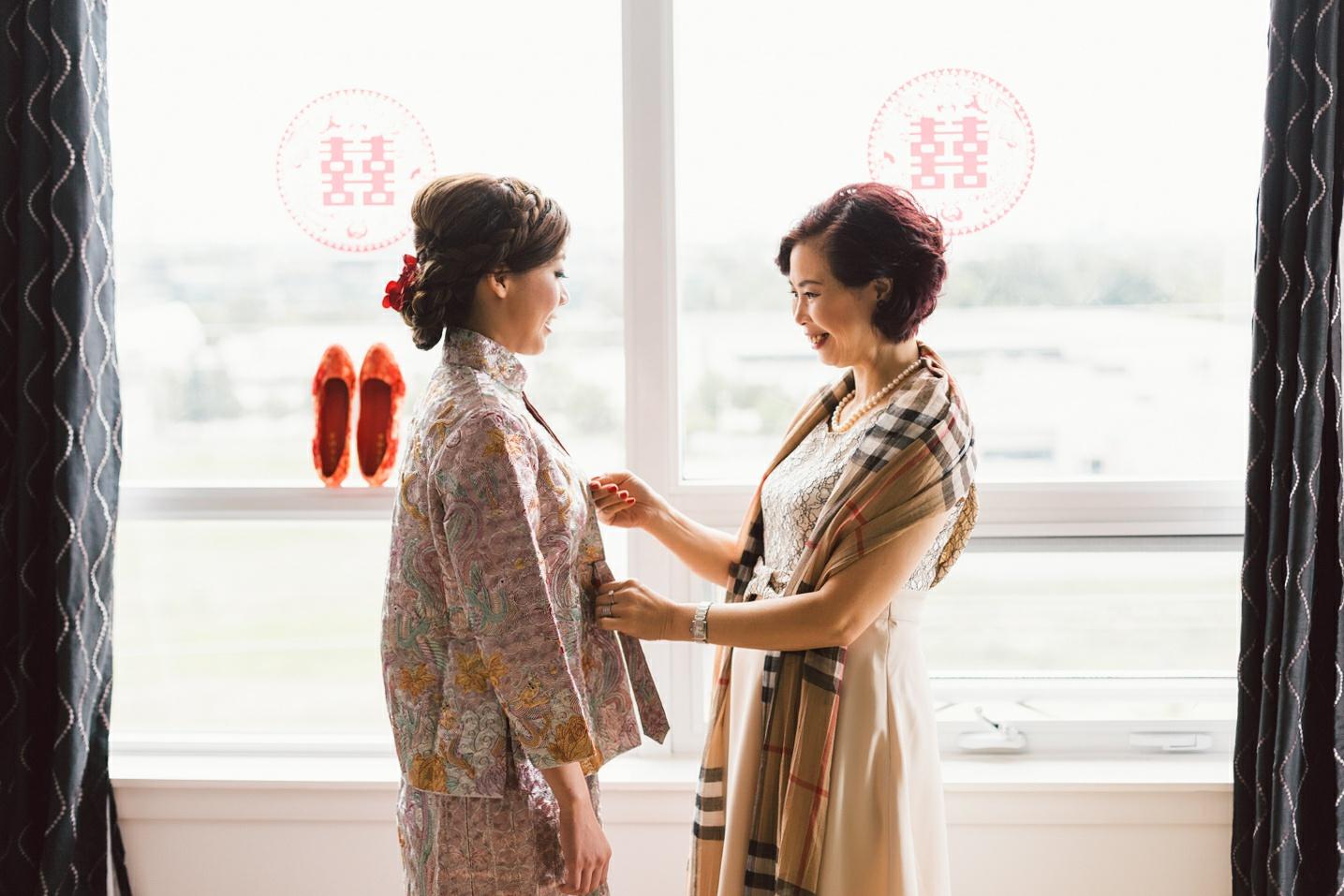 chinese style wedding dresses
