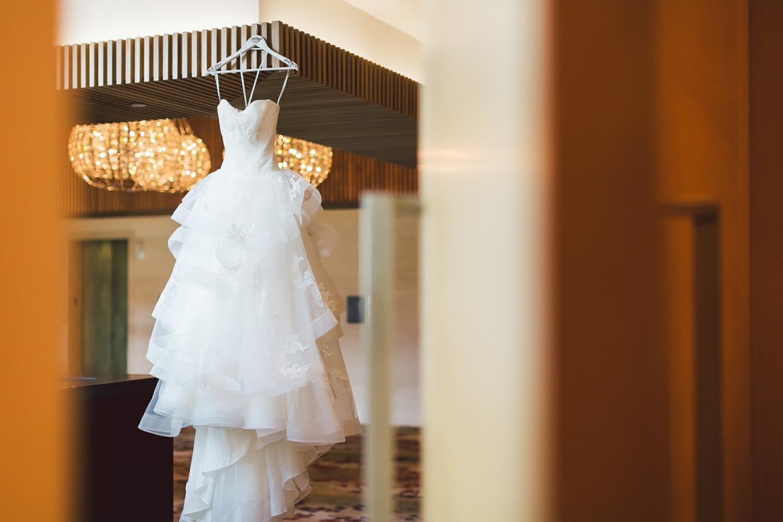 shangri-la toronto wedding photography