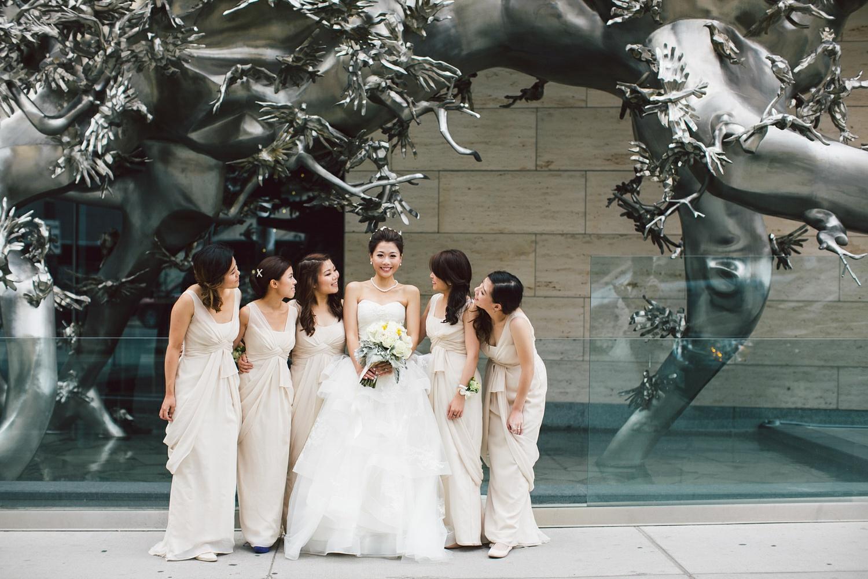 modern chinese wedding toronto