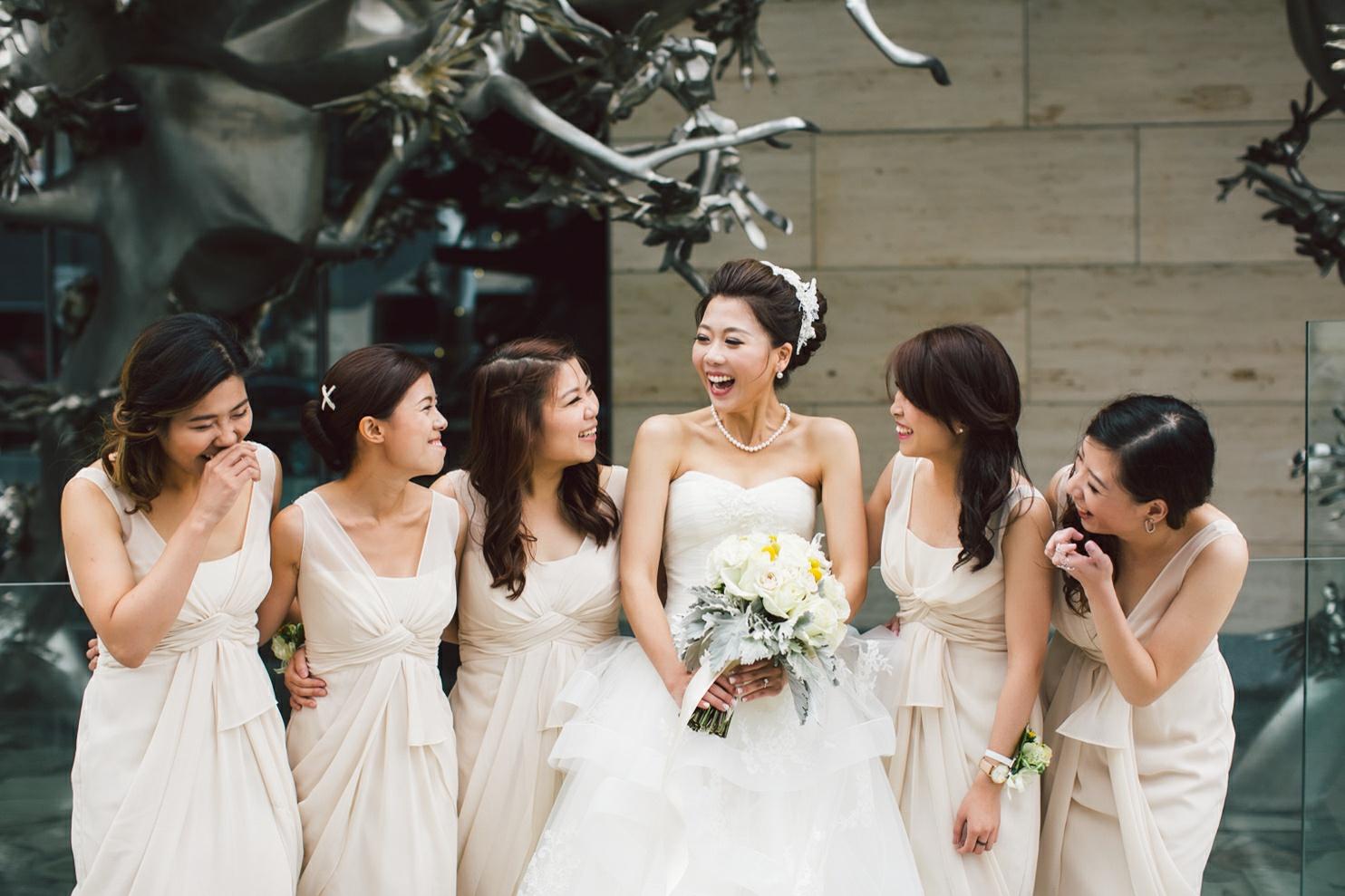 modern chinese wedding photographer