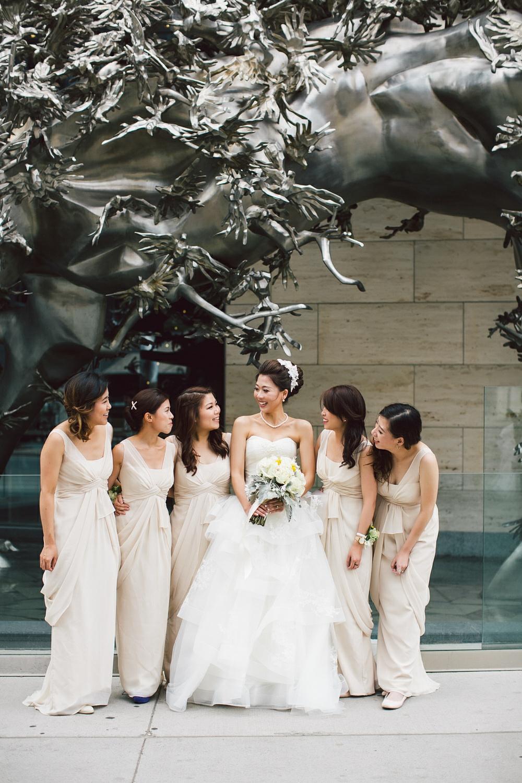 shangri-la toronto wedding location