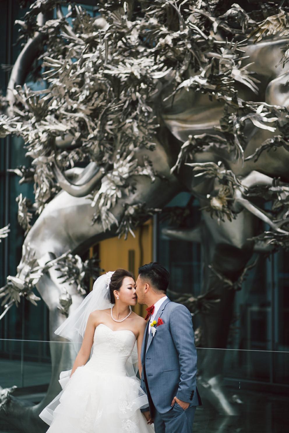 first kiss at shangri-la