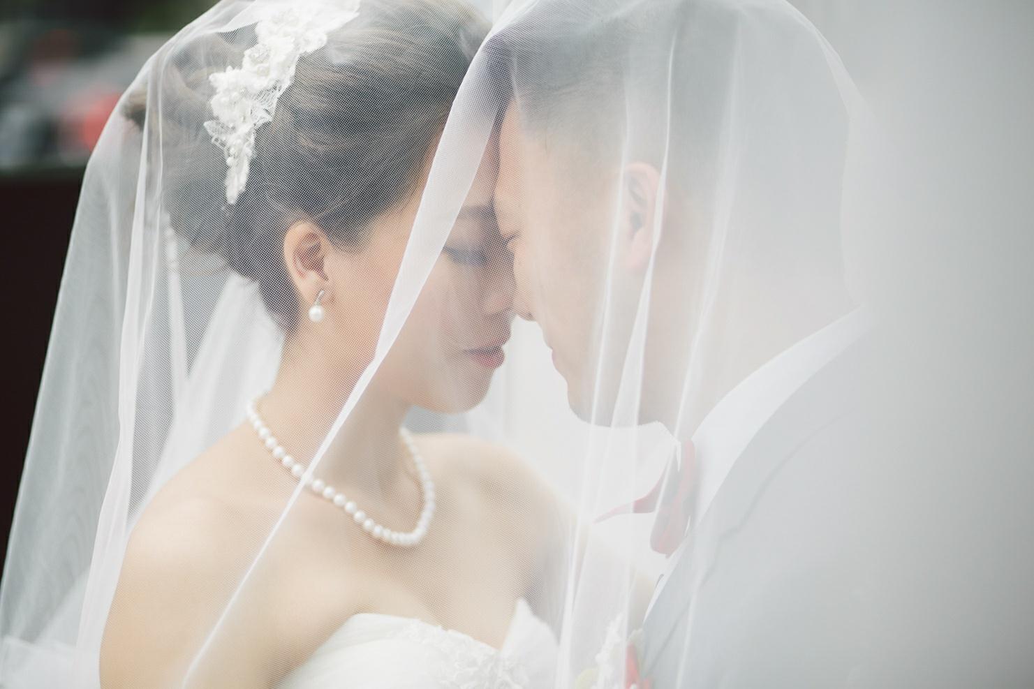 romantic wedding photography Toronto