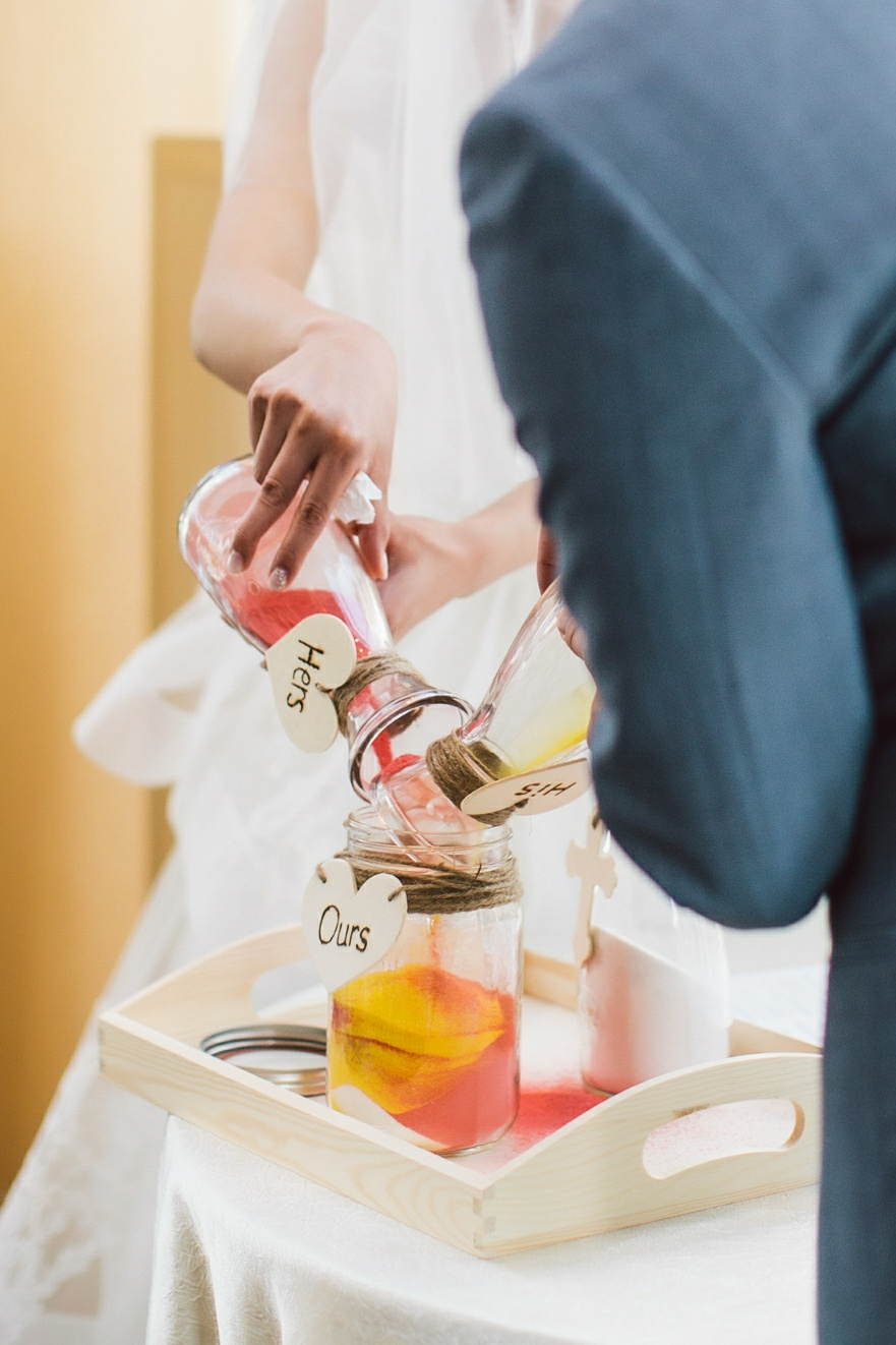 chinese wedding ceremony tradition