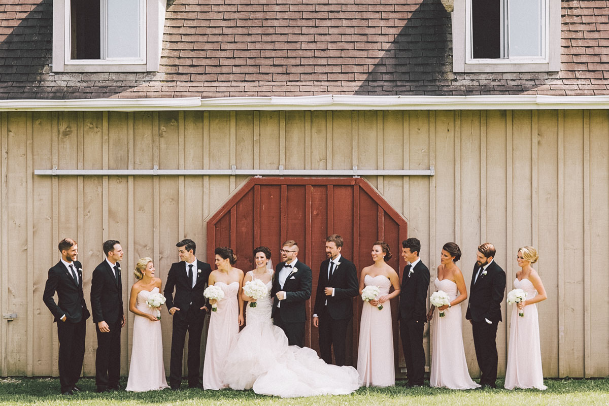 farm wedding toronto