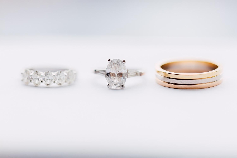 toronto wedding ring bands