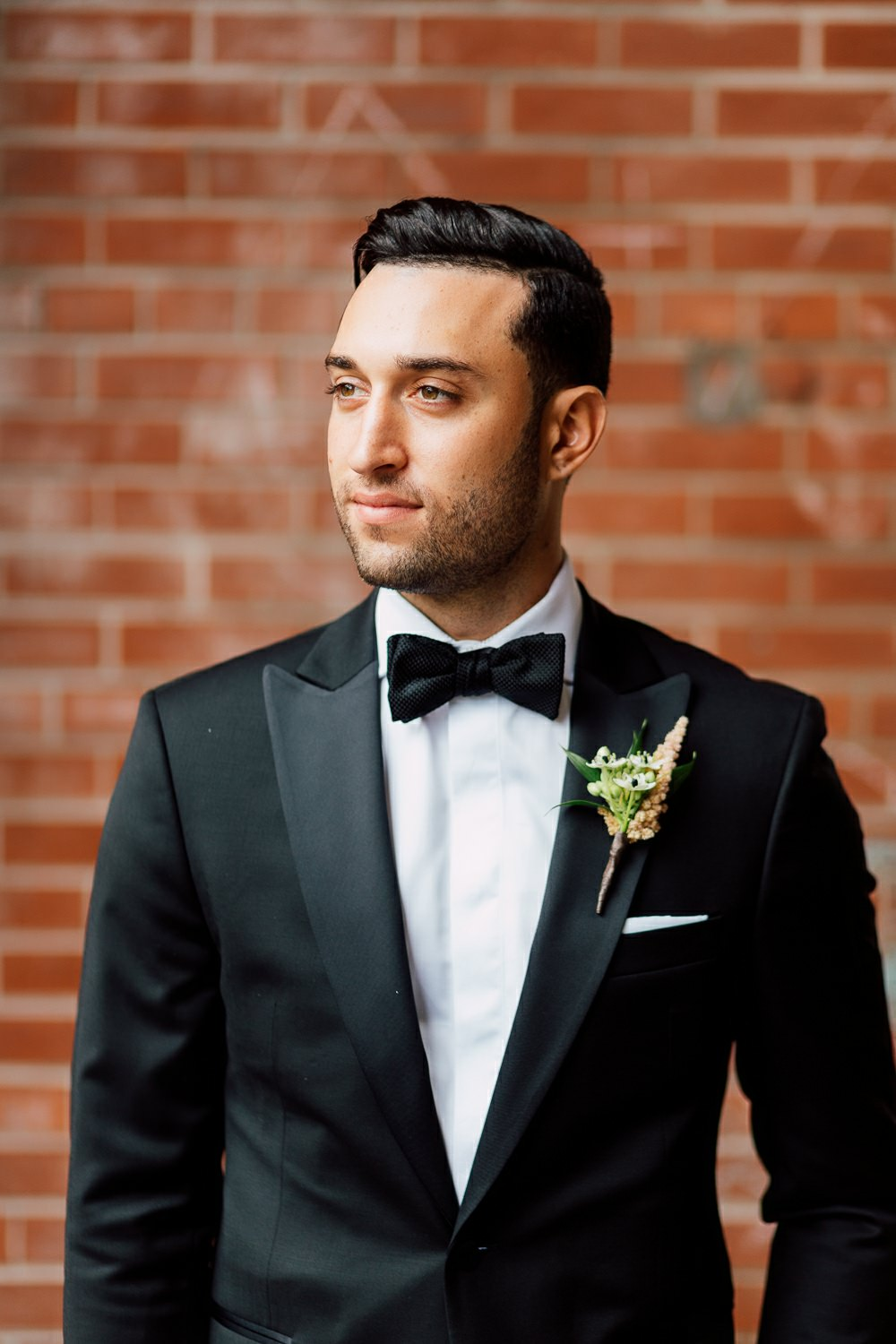 groom toronto wedding photography