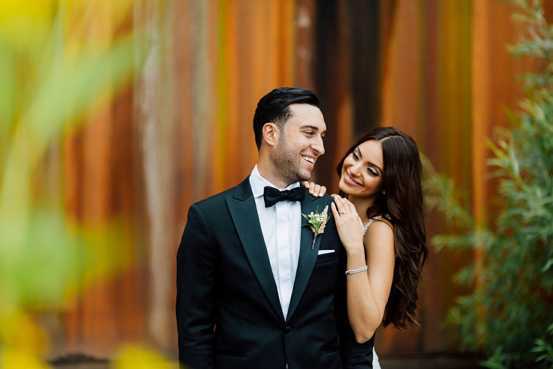 wedding portrait toronto