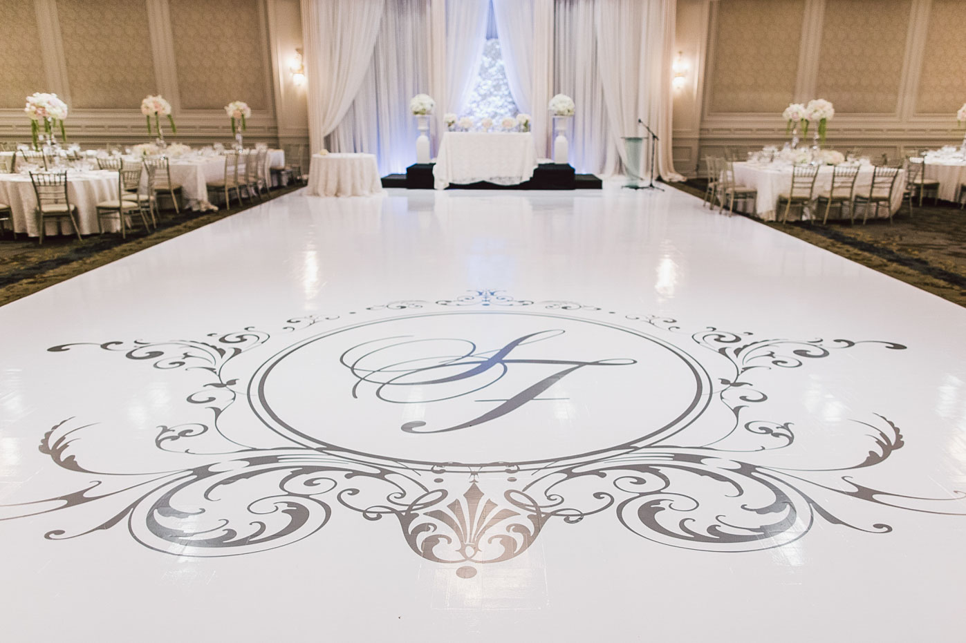 hazelton manor banquet hall