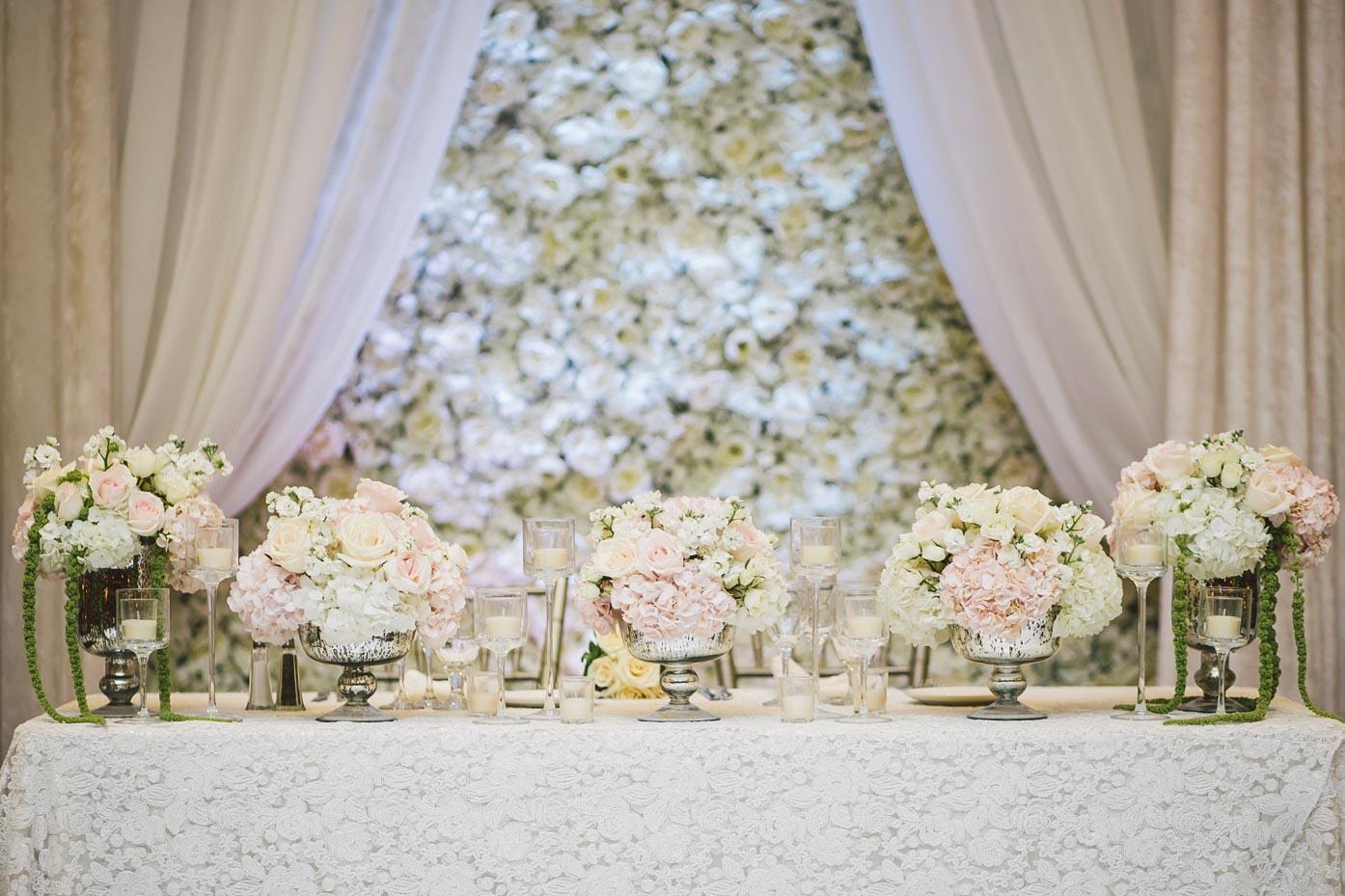hazelton manor wedding decor