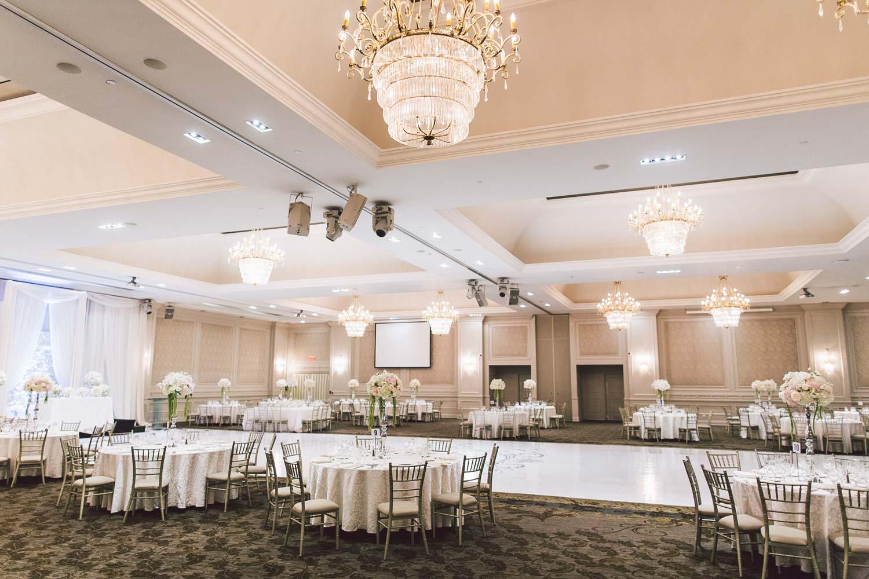 hazelton manor wedding
