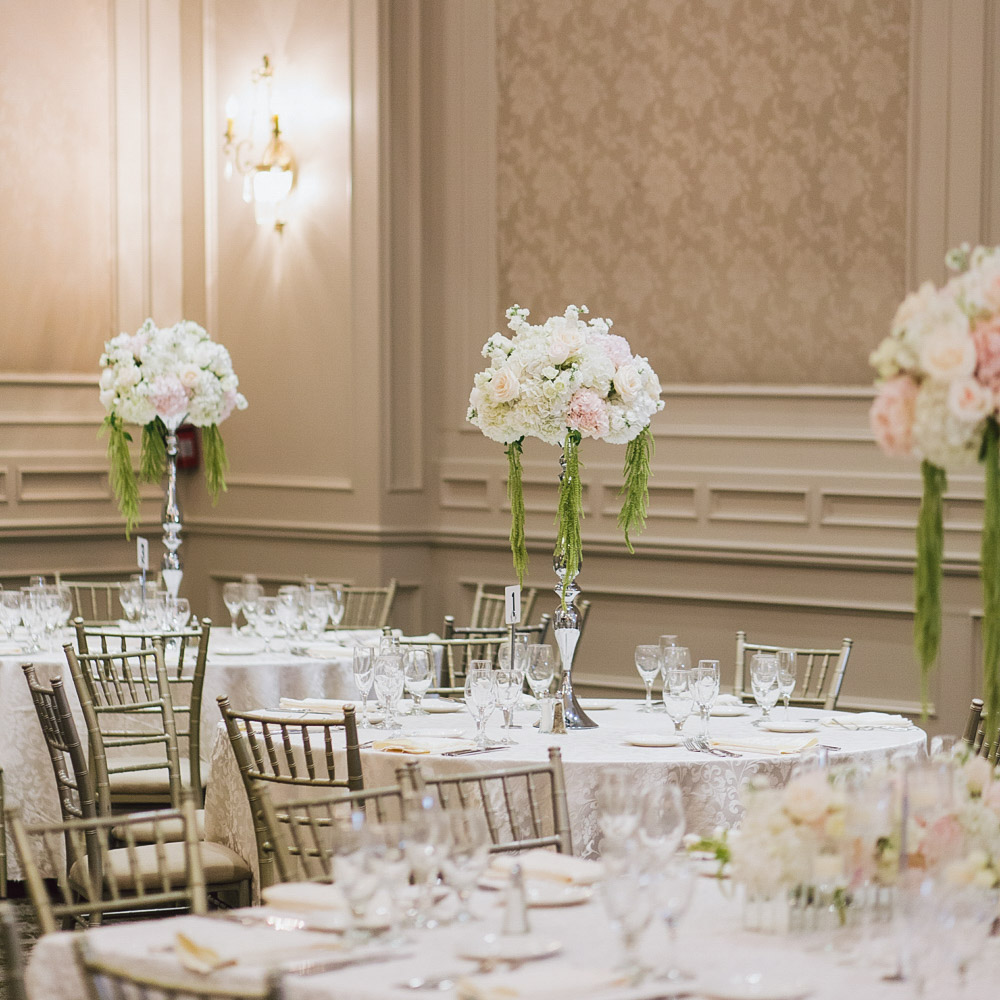 hazelton manor decor