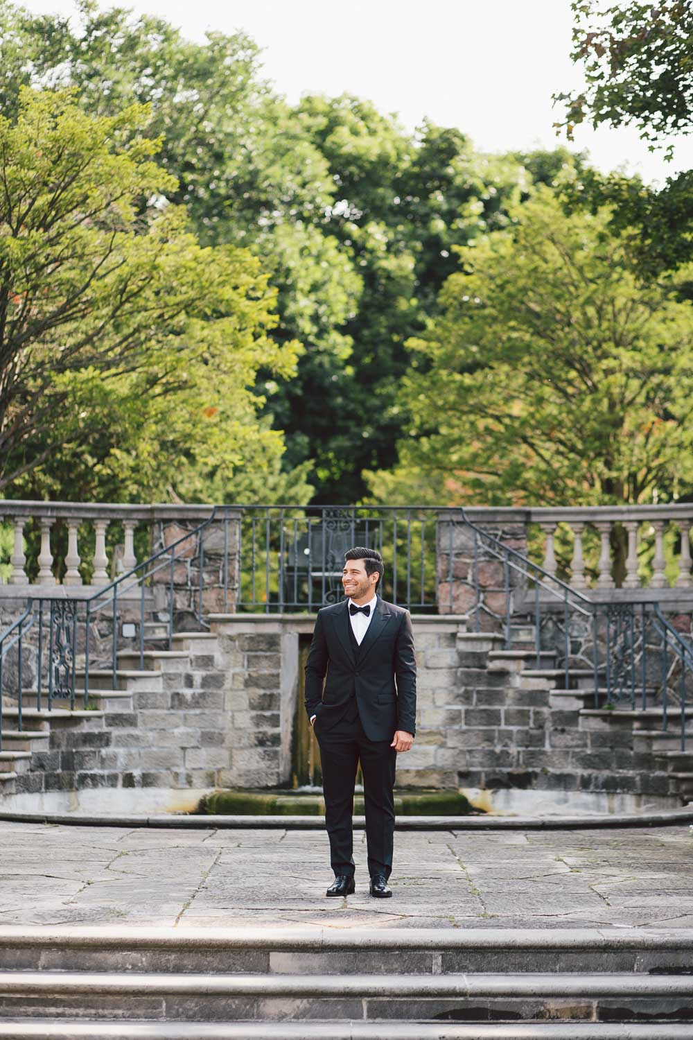 graydon hall wedding photos