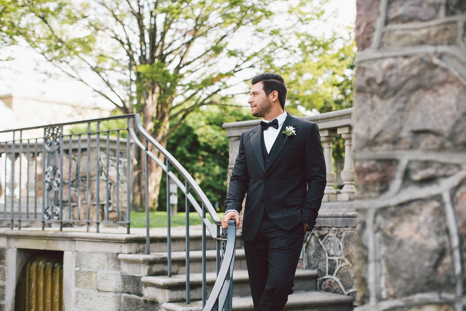 graydon hall wedding photographer