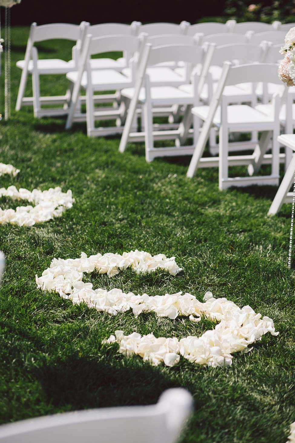 graydon hall manor wedding ceremony