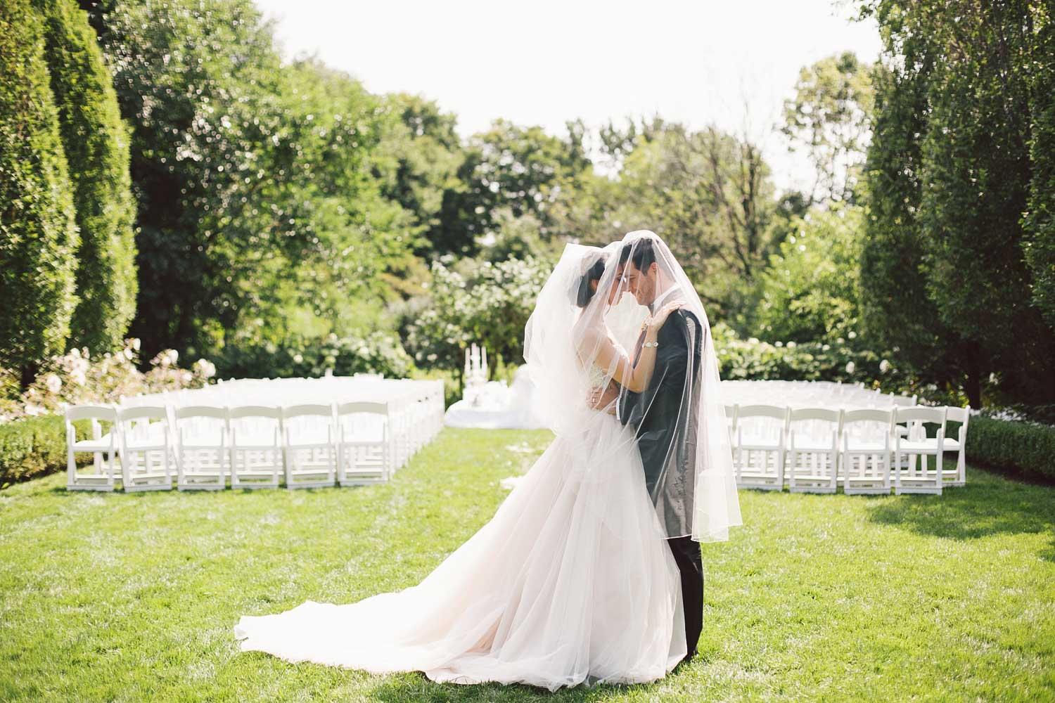 graydon hall manor wedding photos