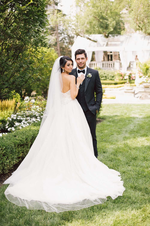 graydon hall manor wedding photos