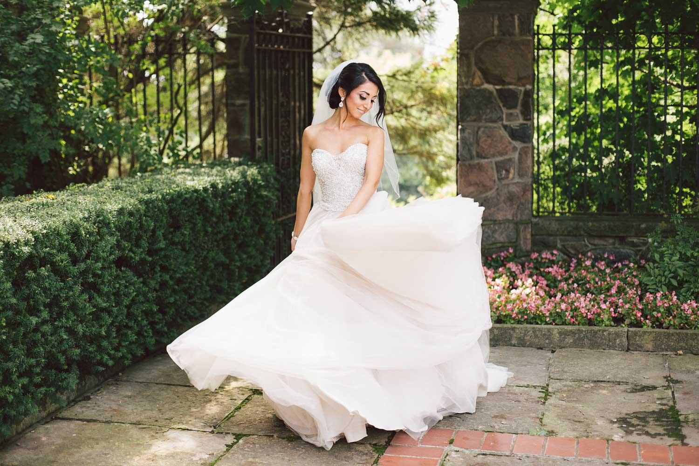 wedding dress toronto