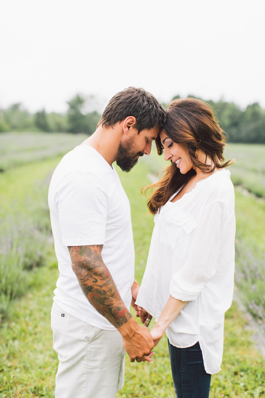 engagement photo styles