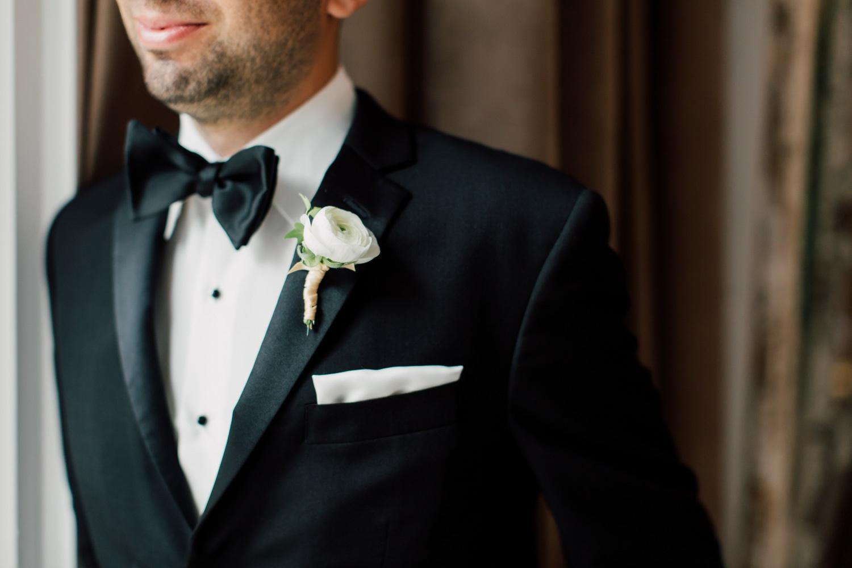 groom's sexy tux