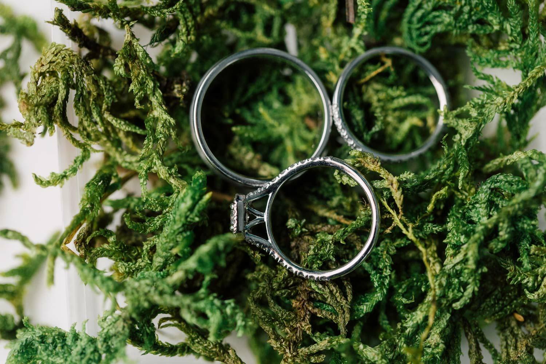 ring wedding shot
