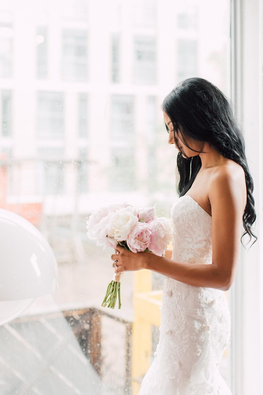 toronto east-end wedding