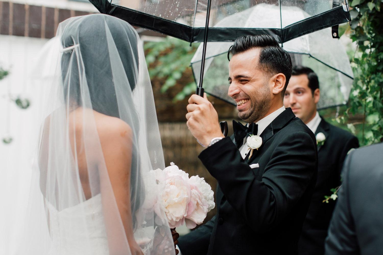 is like rain on your wedding day