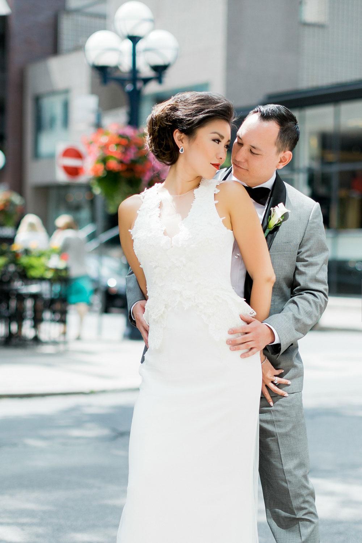 wedding photos at yorkville