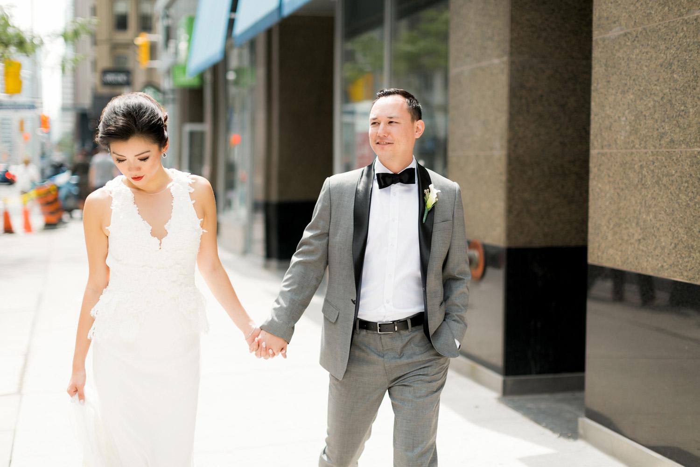 yorkville wedding photography
