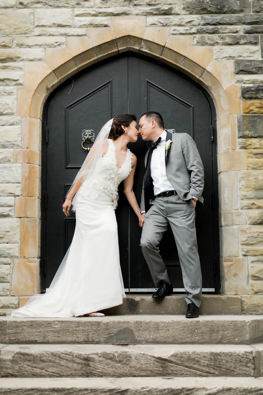 casaloma wedding