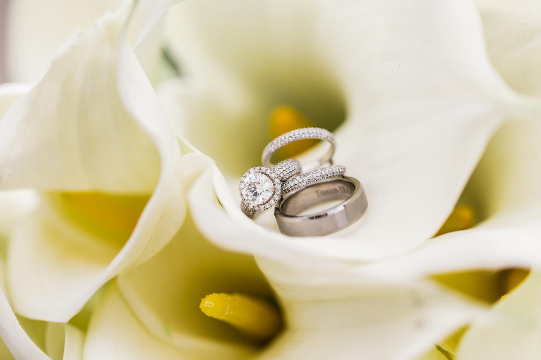 wedding bands by Mona Clara Jewelers