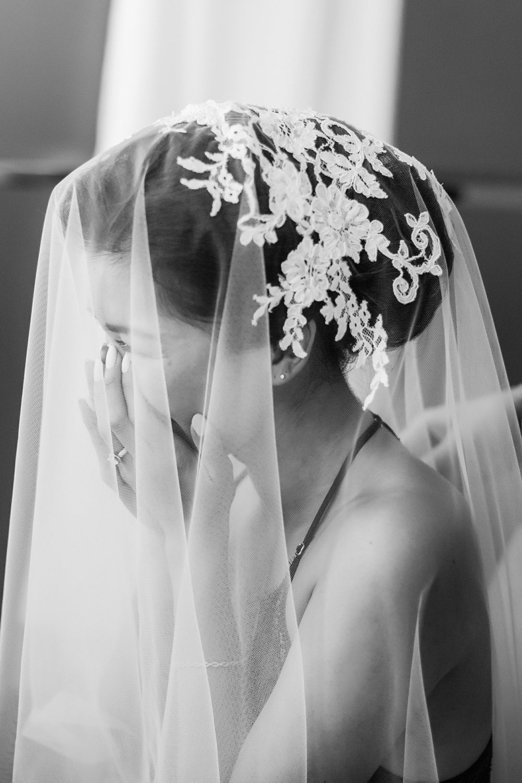 vail by Vawk bridal